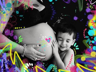 Pao Blossom. Collab con Kay García Foto: Lalalu by Kay Studio