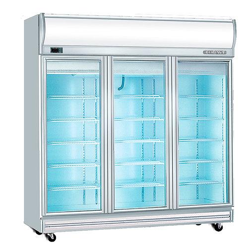 Visicooler refrigerado
