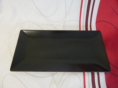 Bandeja rectangular, Sushi