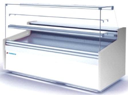 Vitrina Cristal recto CVE - Coreco