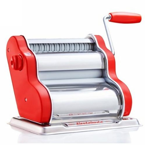 Máquina elaboradora de pastas