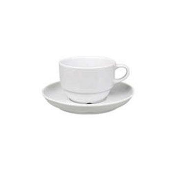 Pocillo de Café con plato
