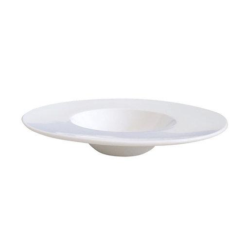 Plato pasta de porcelana