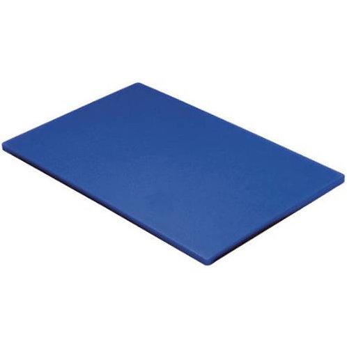 Tabla NSF azul