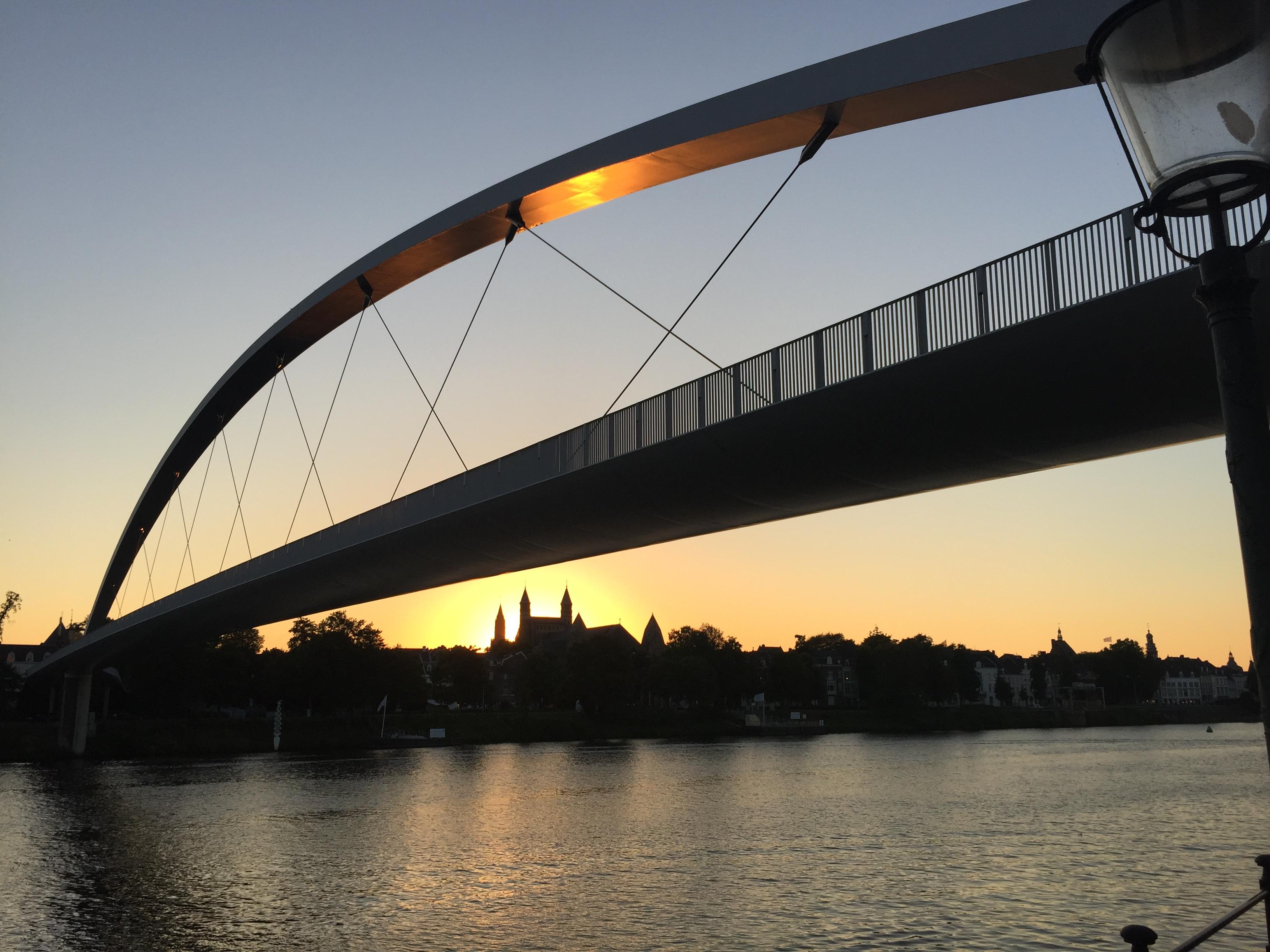 High Bridge or New Bridge