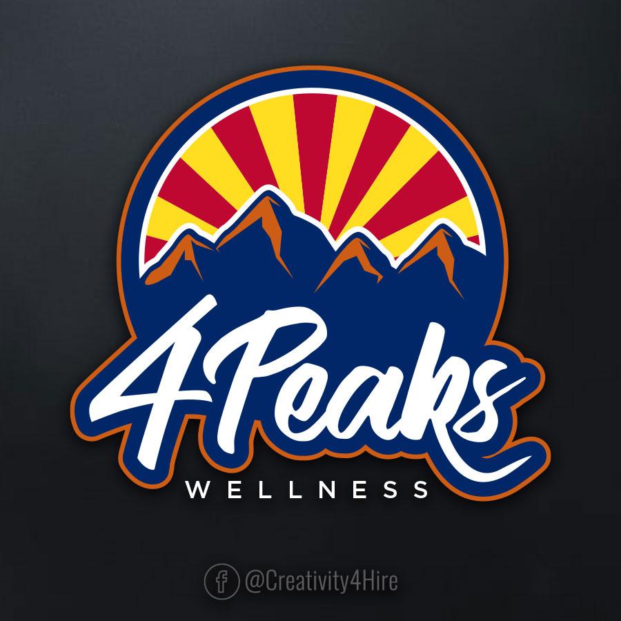 4-Peaks