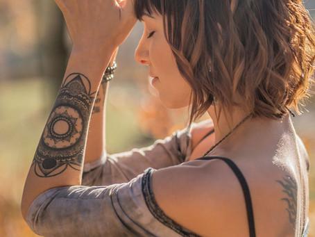 Yin Yoga mit Carina Scharl