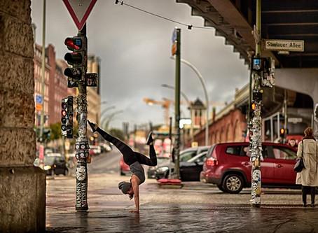 Anusara Yoga Immersions 108h mit Tina Lobe und Anja Hackl