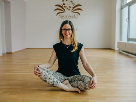 Ayurveda & Yoga mit Verena Freudhofer