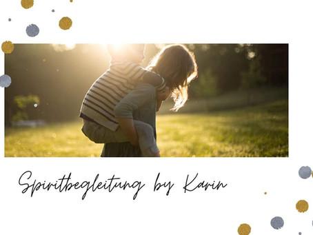 """""""Mom in Balance"""" mit Karin Kaufmann"""