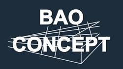 Logo Bao concept