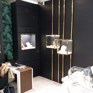 Rénovation mobilier Poiray