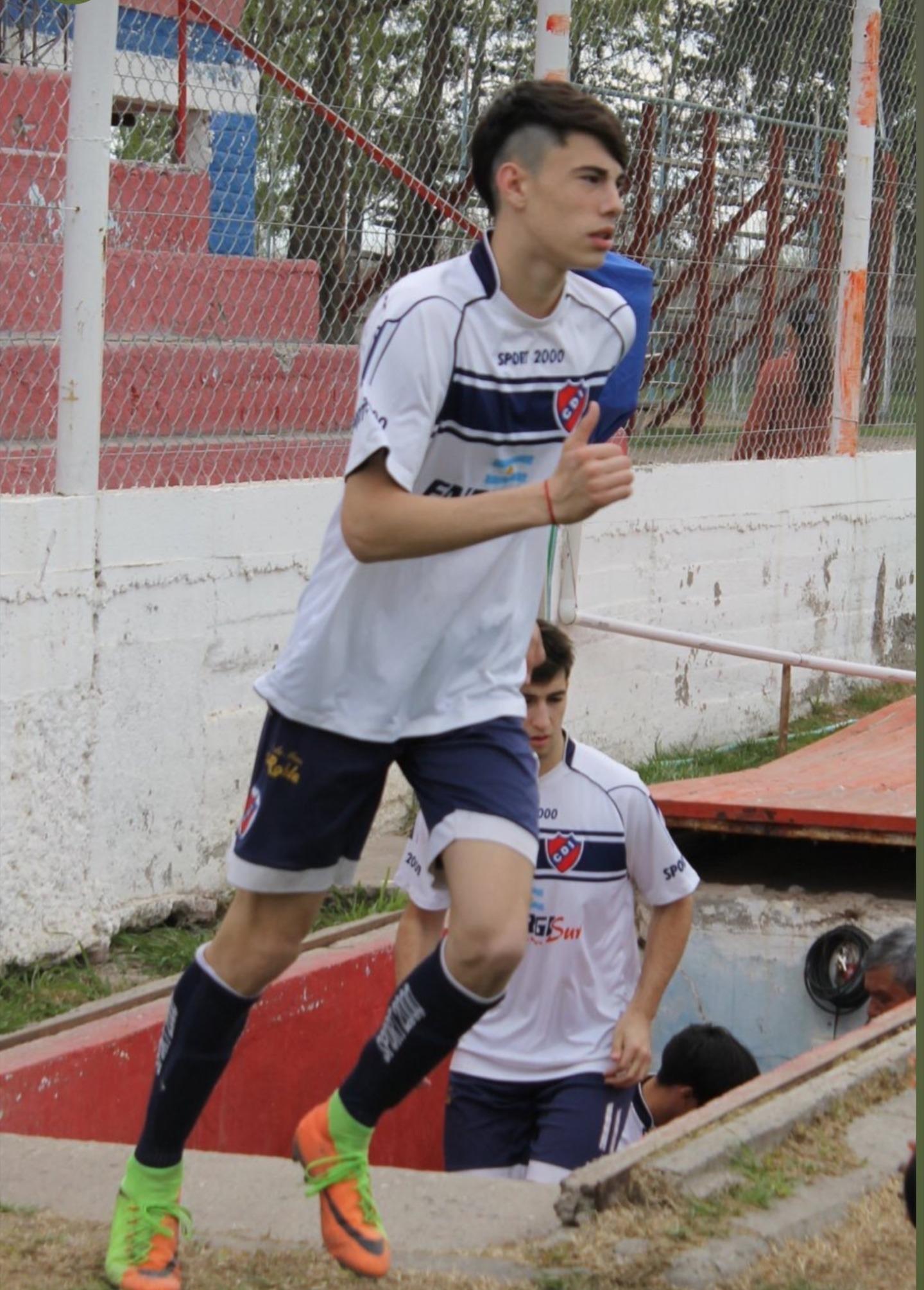 Francisco Centeno