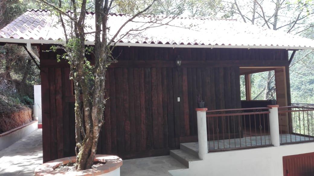 Cabaña Roble