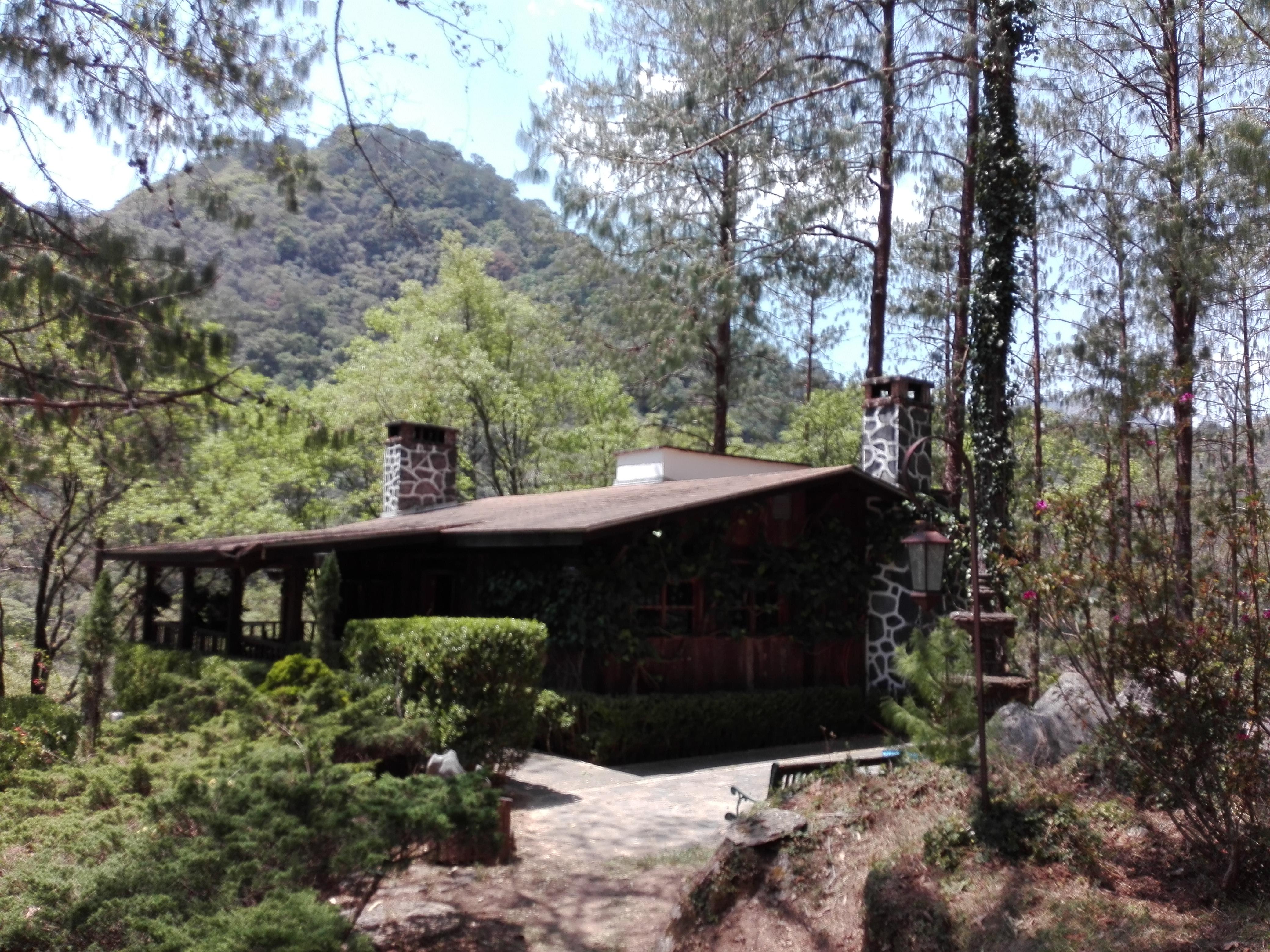 Cabaña Paraíso