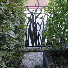 Petit jardin famillial