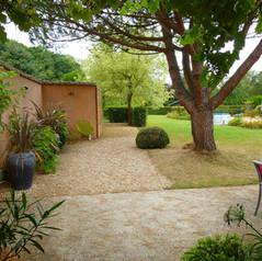 Ochre Garden