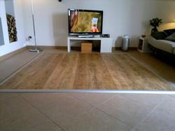 Parquet tappeto