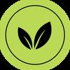 Vegan Pool Logo
