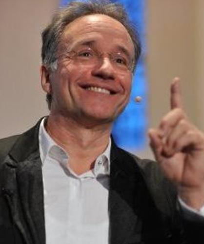 Nirav Christophe
