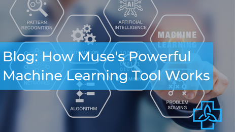 How Muse's Powerful Machine Learning Tool Works