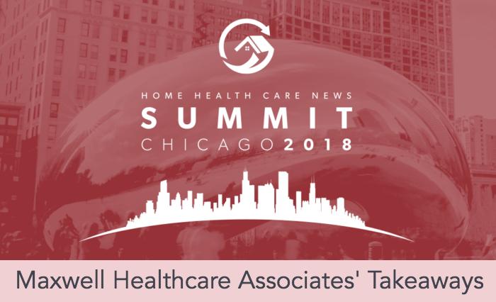 Home health summit takeaways