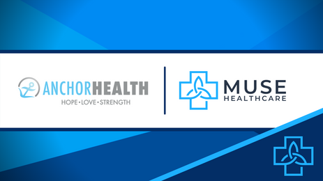 Anchor Health LLC Embraces Muse Healthcare's Predictive Modeling Tool to Provide Personalized Care