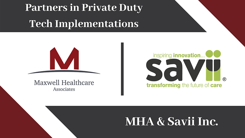 MHA & Savii Inc. Partners in Private Dut