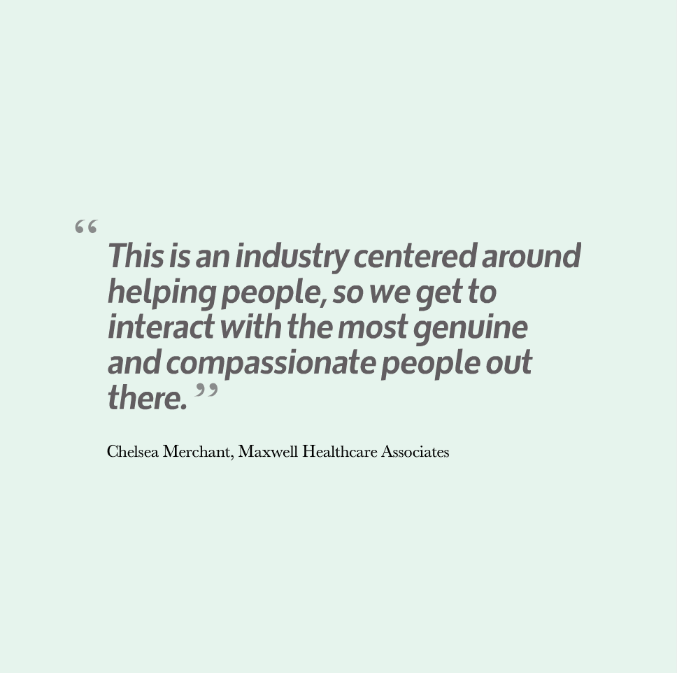 Chelsea healthcare quote