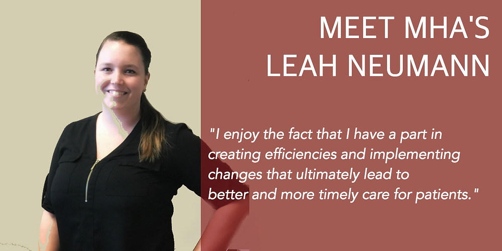 leah home health and hospice project manager