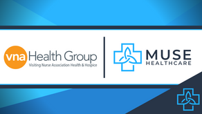VNA Health Group Adopts Muse Healthcare's Powerful AI Solution