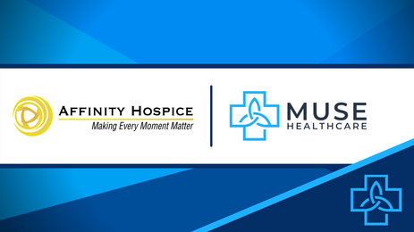 Affinity Hospice Thrives as They Deliver Personalized Care with Muse