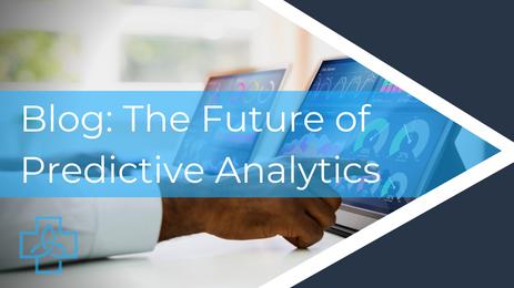 The Future of Predictive Analytics