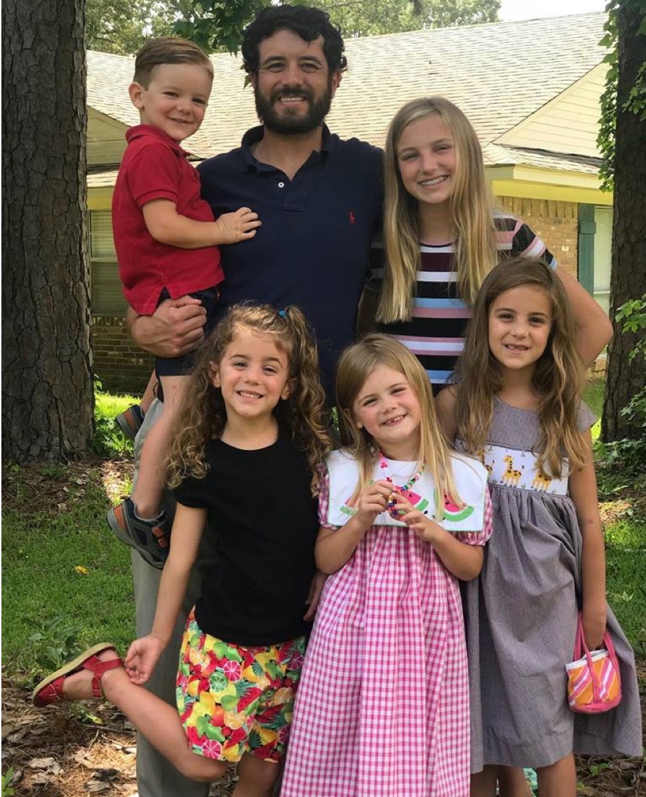 Matt Davis home health and hospice