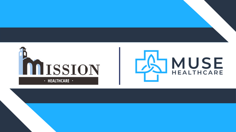 Mission Healthcare of San Diego Adopts Muse Healthcare's Machine Learning Tool