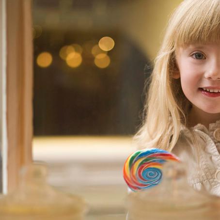 #Lebensmittel: Schärfere Regeln für Kinder geplant