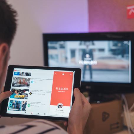 #BGH: Youtube muss nicht alle Nutzerdaten von Raubkopierern nennen