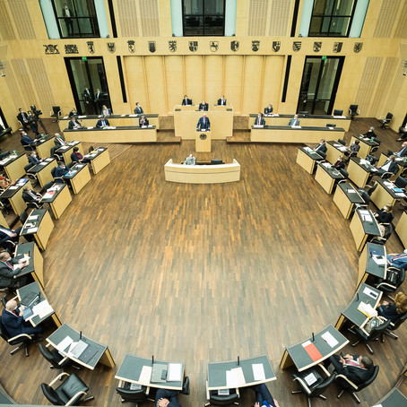 #Bundesnotbremse: Bundesrat macht Weg frei