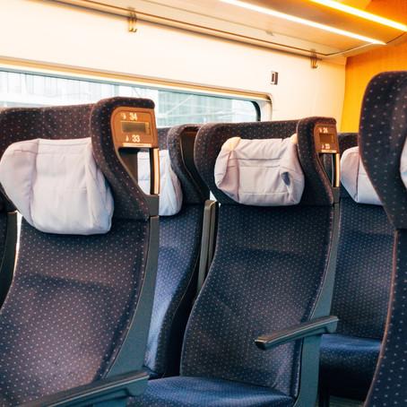#DeutscheBahn will 15-Kilometer-Regel in Zügen nicht kontrollieren