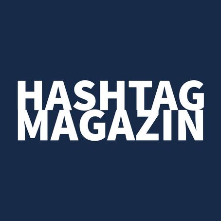 #Verifiziert: Deutscher Presserat lizenziert HASHTAG MAGAZIN