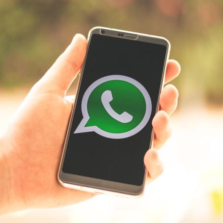 #WhatsApp: Können User Bugs bald selber melden?