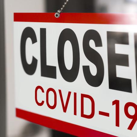 #Lockdown: Keine Öffnungsprognose für Gastro, Hotels und Kultur
