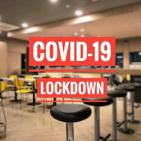 #Lockdown wird bis 7. März verlängert