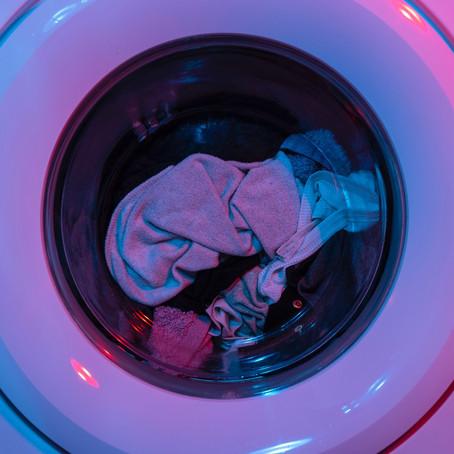 #Hygienespüler in die Waschmaschine – sinnvoll oder nicht?