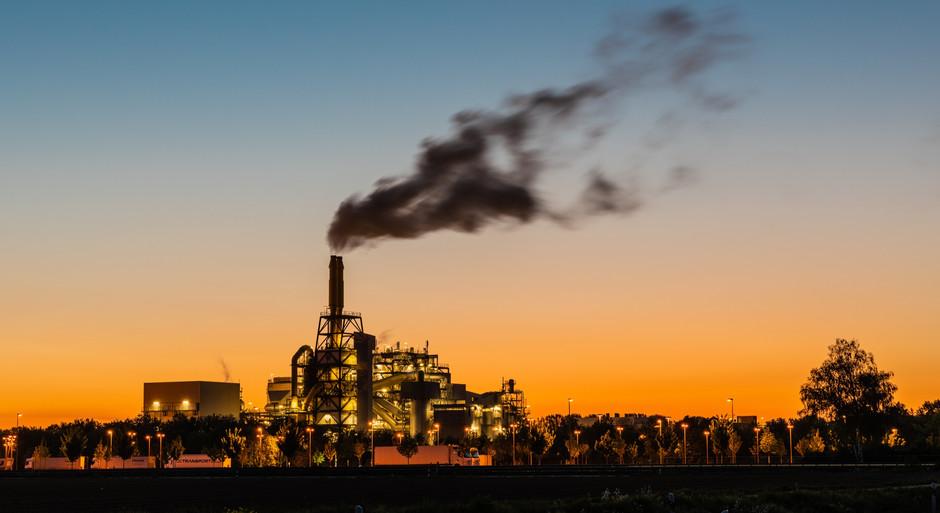 #Kohle im ersten Halbjahr wichtigster Energieträger