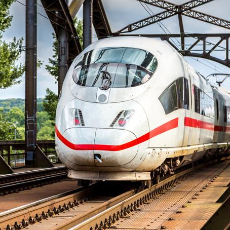 #DeutscheBahn: Preise im Fernverkehr steigen zum Fahrplanwechsel