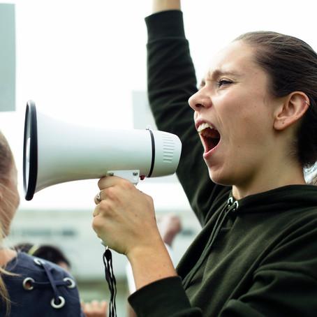 #VerdiWarnstreik: Ab Dienstag im öffentlichen Dienst
