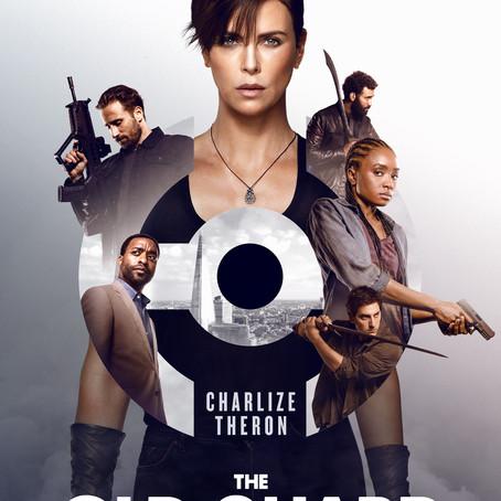 #Netflix: The Old Guard startet am 10 Juli