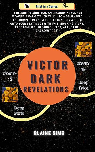 Victor Dark - Revelations