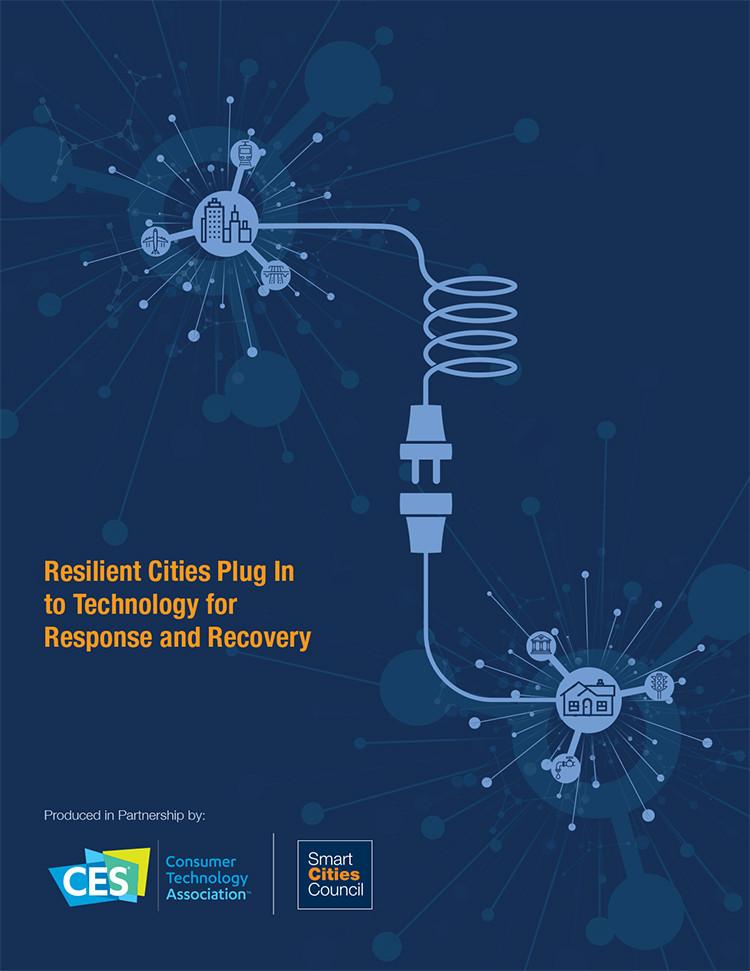 Client: Smart Cities Council